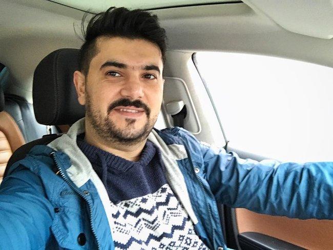 Murad Dadaşov Xəzər TV-yə ilk onu gətirdi – FOTO